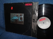 Nena	Nena	Germany 	CBS	1983г	 LP