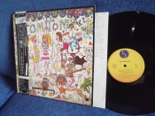 Tom Tom Club (Talking Heads)	Tom Tom Club	Japan	Sire	1981г	 LP