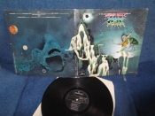Uriah Heep	Demons and wizards	Canada	Mercury(black label)	1972г 1st press LP