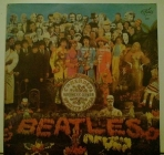 Beatles                   2LP	Sergeant Pepper`s lonely heart club band + Revolver	 	Антроп	1992г LP