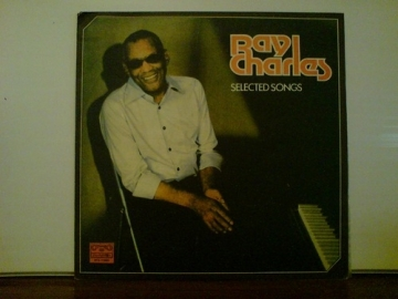 Ray Charles	Selected songs	Bulgaria	Balkanton LP