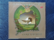 BARCLAY JAMES HARVEST / Gone To Earth / 1977 г. Germany