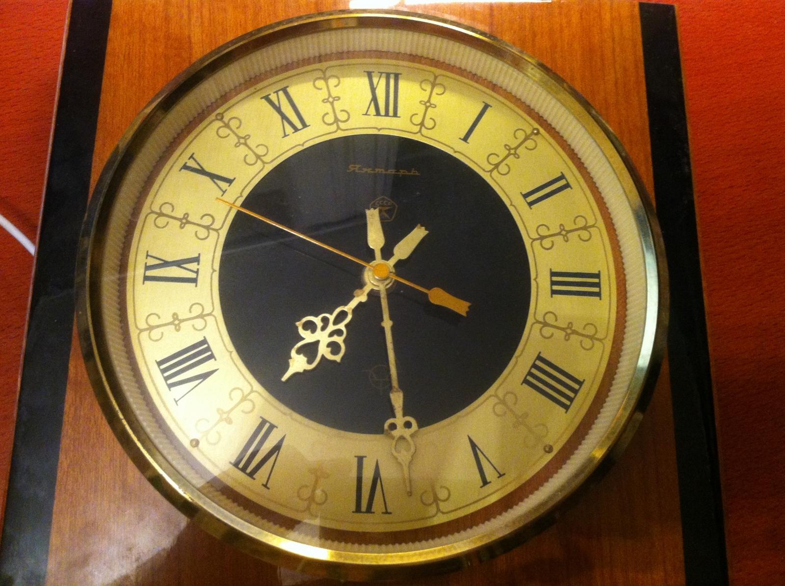 часы ссср 5 продать электроника