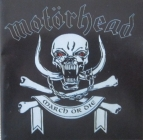 Motorhead	March or die	1992(1997)г.ООО