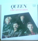 Queen    	Greatest Hits	Bulgaria	Balkanton	1981г	 LP