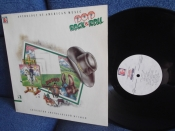 Anthology of American Music	Vol.5 Pop, Rock & Roll Champion	1992г LP