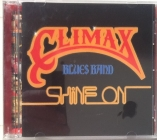 Climax Blues Band	Shine On	1978г	    CD