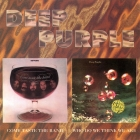 Deep Purple	Come Taste The Band / Who Do We Think We Are	1996г.	Air Ltd.,   CD