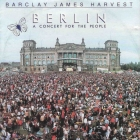 Barclay James Harvest	A Concert For The People (Berlin)	1982г.	Grammy   CD