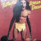 Ted Nugent	Scream Dream	1980(1997)г.	CD Media records CD