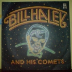 Bill Haley + His Comets	Rock around a clock и др.		RD	1992г	  LP