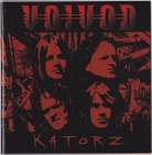 Voivod           	Katorz	2006г	Russia	IROND CD
