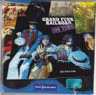 Grand Funk Railroad	On time	1969(2003)г	 	SomeWax	 	  CD