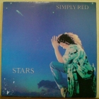 Simply Red	Stars		BRS	1991г     LP