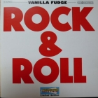 Vanilla Fudge 	Rock & Roll	1968(2000)г.	  ADA Sound      CD