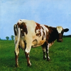 Pink Floyd	Atom Heart Mother	1970г.	Aziя Records  CD