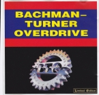 Bachman-Turner Overdrive	Best Of Bachman-Turner Overdrive Live	1994(2001)г.	Limited Edition  CD
