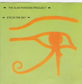 Alan Parsons Project 	Eye In The Sky	1982(1996)г.	 ООО `Спюрк`    CD