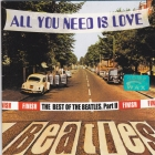 Beatles	 All You Need Is Love. The Best Of The Beatles. Part 2	2003г SomeWax CD