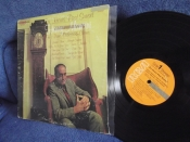 Henry Mancini	Six hours past sunset	USA	RCA	1969г  LP