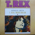 T. Rex 	Single Hits	2000г	Russia	CD-Maximum	   CD