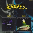 Samael  	Eternal / Exodus  	1999г+1998г	Agat Co.,  CD