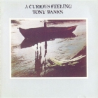 Tony Banks (Genesis)	A Curious Feeling	1979(1999)г.	ArsNova CD