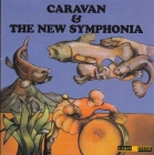 Caravan	Caravan & The New Symphonia	1974(2000)г.	Stress Records  CD