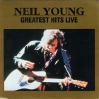 Neil Young 	Greatest Hits Live	1994г	Australia	Chartbusters	   CD