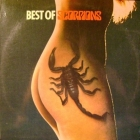 Scorpions Best of (1974-1977) RCA / Arteton LP