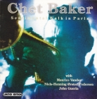 Chet Baker 	Sentimental Walk In Paris (Chet Baker Plays Vladimir Cosma)	1985г	Limited Edition  CD