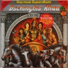 Dschinghis Khan ''Rom'' 1980 Lp
