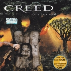 Creed 	Weathered	2001г	Austria	Sony Music Rus  CD