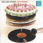 Rolling Stones	Let it bleed	1969(2002)г.	  CD