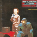 Manfred Mann's Earth Band	Somewhere In Afrika	1982(1990)г	 	 CD
