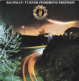 Bachman-Turner Overdrive 	Freeways	1977г	   CD