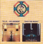Electric Light Orchestra	No Answer / Face The Music	1971+1975(1998)г.	CD Maximum  CD