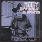 Family 	It's Only A Movie	1973(1999)г.	Digitally Remastered, 2-х стр.буклет, матрица UL  IFPI CD