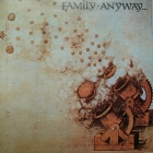 Family 	Anyway	1970(1998)г.     CD