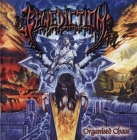 Benediction 	Organised Chaos	2001г	 Irond IFPI    CD
