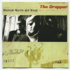 Medeski Martin And Wood	The Dropper	2001г	Grammy  CD