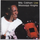 Billy Cobham 	Mississippi Knights Live	1998(2002)г.	ООО