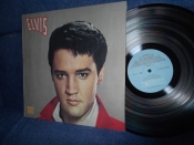 Elvis Presley	Elvis Balkanton Blue suede shoes  и др. LP