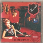 Roxette	Room Service	2001г	  CD
