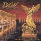 Edguy 	Theater Of Salvation	1999г.	ООО `Спюрк` CD