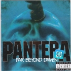 Pantera 	Far Beyond Driven	1994(2002)г	 Monsters Of Rock	  CD