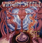 Virgin Steele 	The Marriage Of Heaven And Hell - Part Two	1995(1997)г.	Agat Co., CD