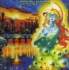 Pretty Maids 	Future World	1995(1997)г.	CD Media records 	 CD