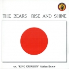 Bears  (Adrian Belew из King Crimson)	Rise And Shine	1988(1998)г.	Agat Co.  CD