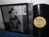 Family	It's Only A Movie	USA	United Artists	1973г   1st press     LP